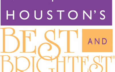 Iscential wins Houston's 2020 Best & Brightest companies to work for