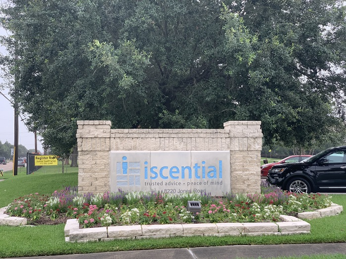 Iscential's update on COVID-19