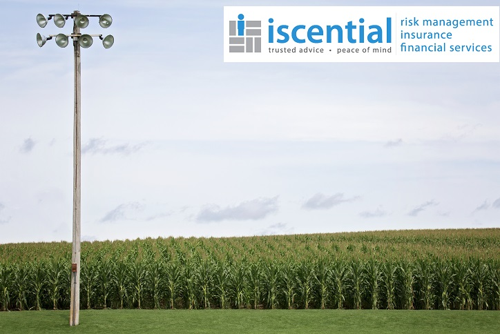 "Iscential's ""Field of Dreams"""